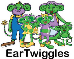 The EarTwiggles