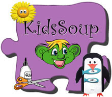 Kidssoup preschool activities